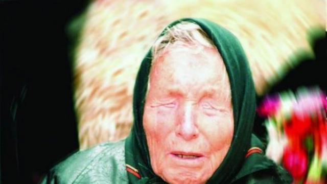 Се остварува: Баба Ванѓа го предвидела гладот и пандемијата во 2020 година