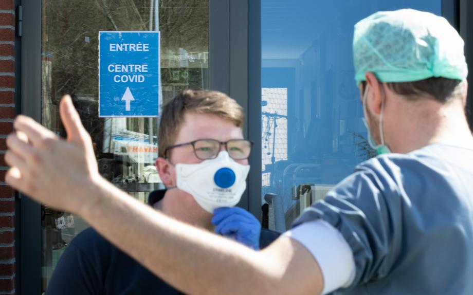Суд донесе одлука: Носењето маска на јавно место е неуставно