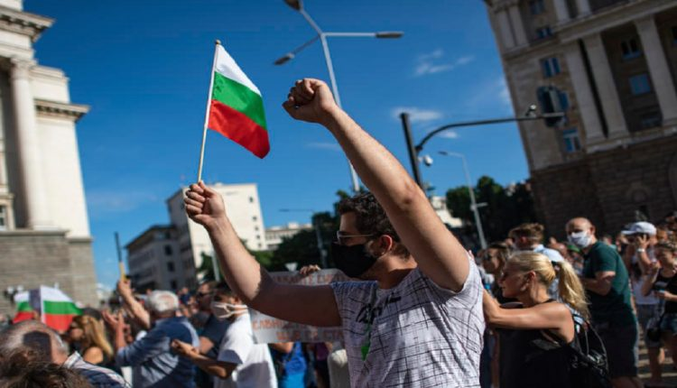 Бугарскиот парламент изгласа резолуција според која целата Вселена е бугарска