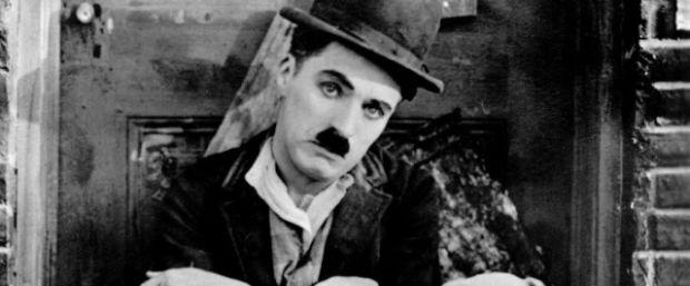 Кино под отворено небо: Циклус филмови со Чарли Чаплин во Кинотека