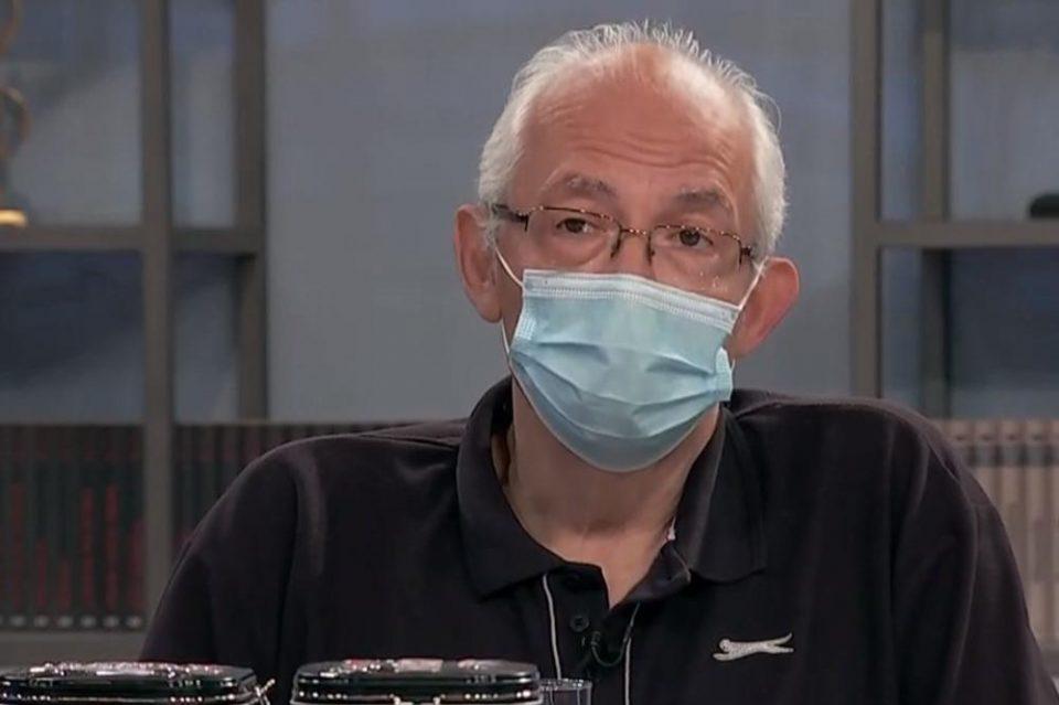 Д-р Кон: Не го чекаме кандидатот за вакцина, туку онаа што може да се користи