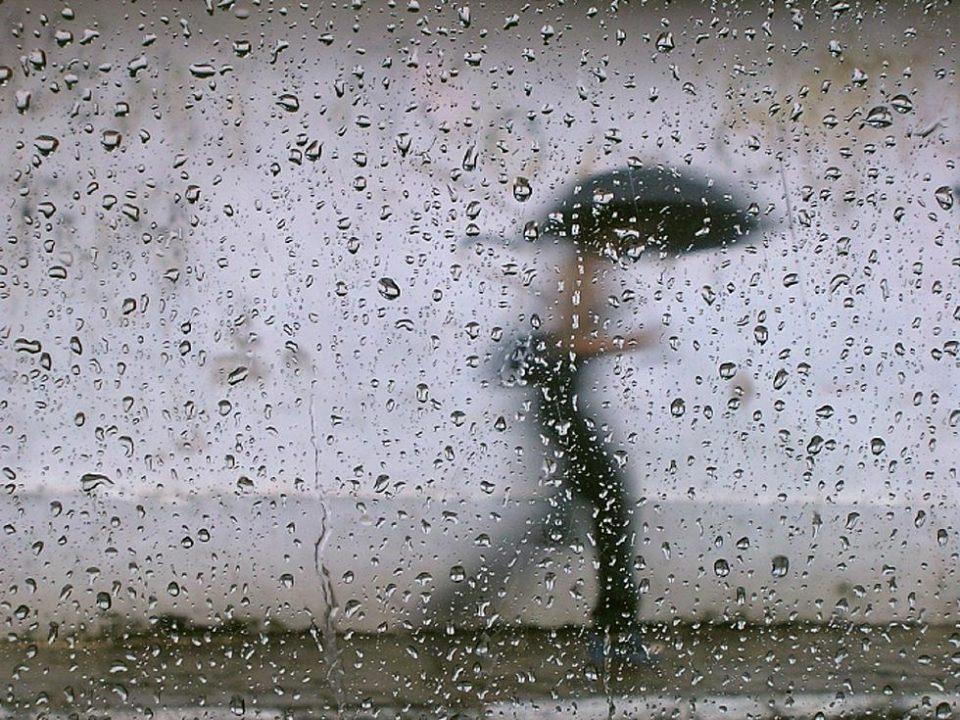 Понесете си чадор: Денеска цел ден ќе биде врнежливо
