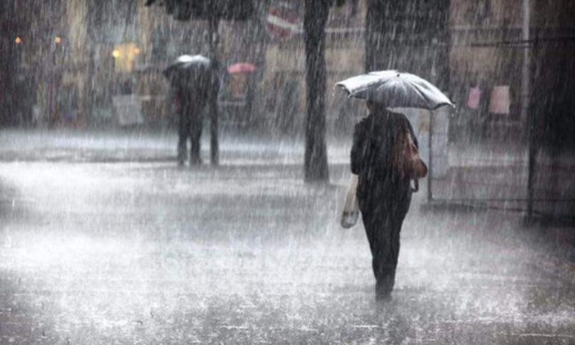 Попладне очекувајте дожд и грмежи
