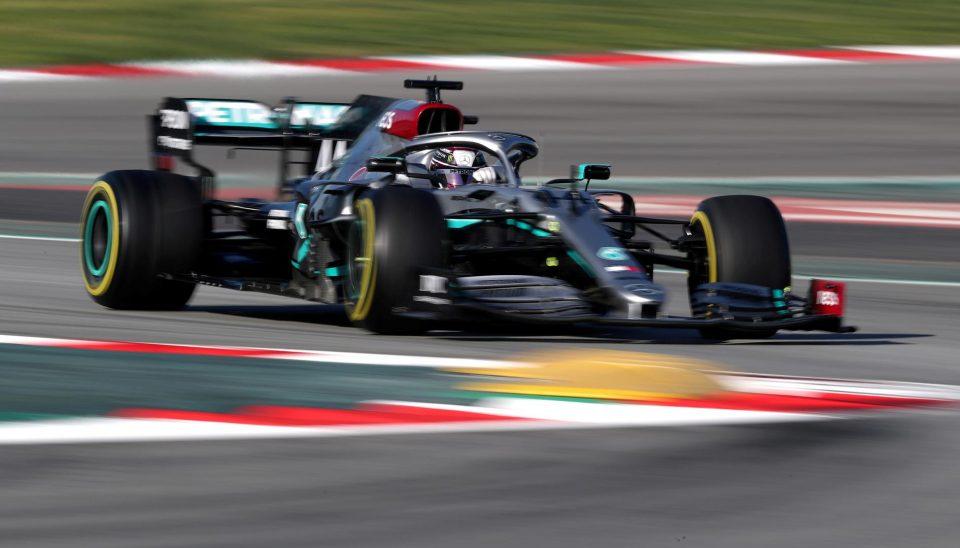 Стартува новата сезона во Формула 1