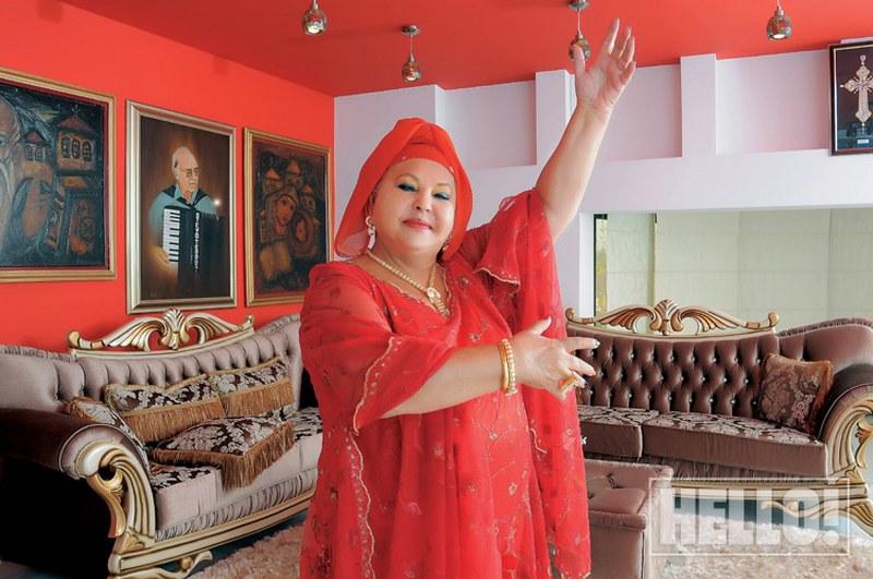 Брисел именуваше метро станица во чест на кралицата на ромската музика, а Скопје ја заборави Есма Реџепова