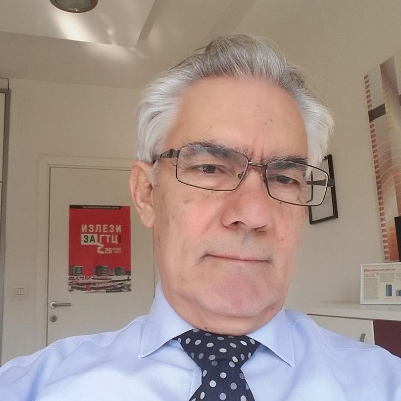Ѓорѓи Спасов го прекрши изборниот молк