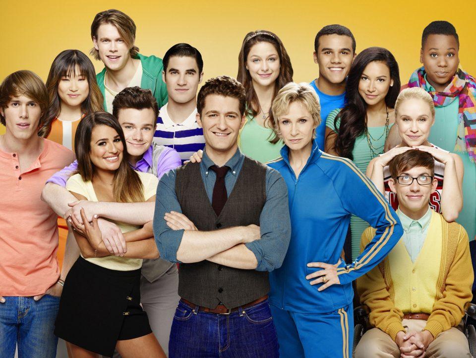"""Јули носи проклетство за серијата """"Glee"""", досега четворица починаа"""