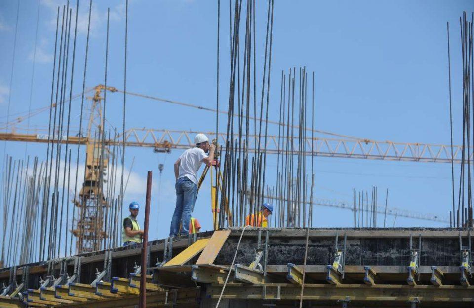 Скопскиот регион најатрактивен, во мај издадени 161 одобрение за градба