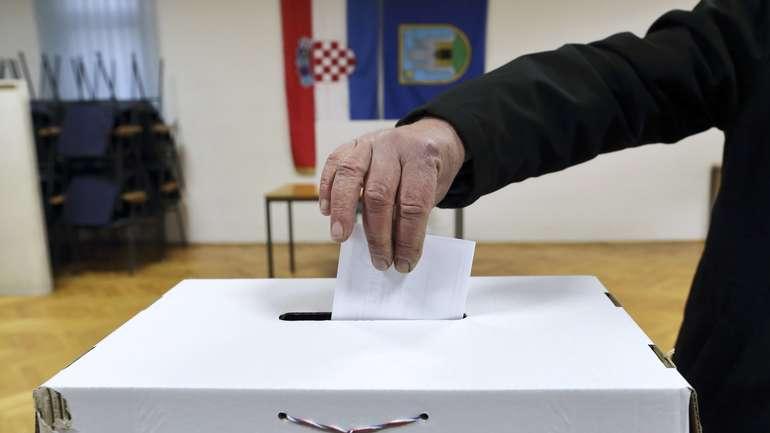 Уставен суд на Хрватска: Никому не сме да му биде ускратено гласачкото право