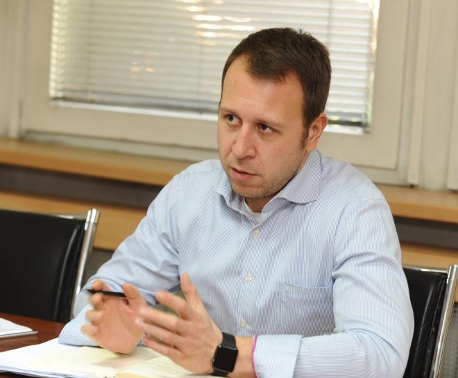 Јанушев: Фирмата на братот на Николовски ја зголемил својата добивка за 1200% спротивно на законот