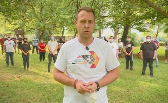 Јанушев од Виница: За младите до 29 години нула проценти данок