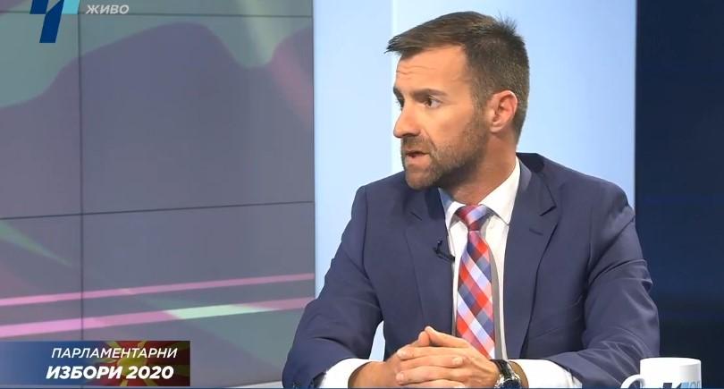 Димовски: Излезноста е висока во места каде ВМРО-ДПМНЕ има традиционална поддршка