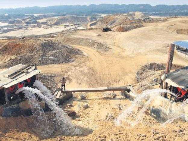 Еуромакс: Проектот за рудник Иловица-Штука да не се злоупотребува за политички поени