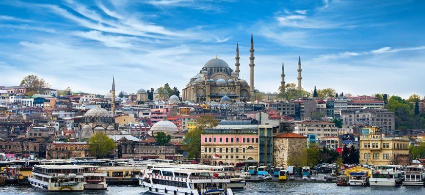 Цена 65 милијарди долари: Eрдоган гради канал во Истанбул што ќе ги поврзува Црното и Мраморното Море