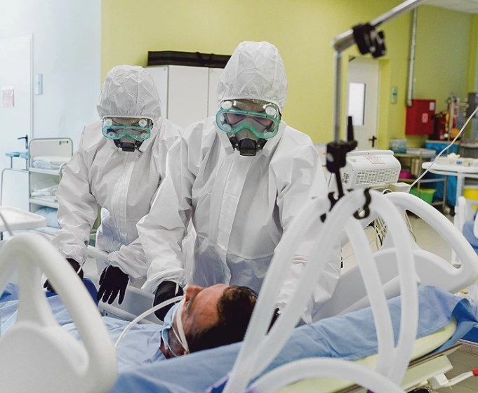 Пет ризични групи: Oвие пациенти имаат најмали шанси да ја преживеат короната