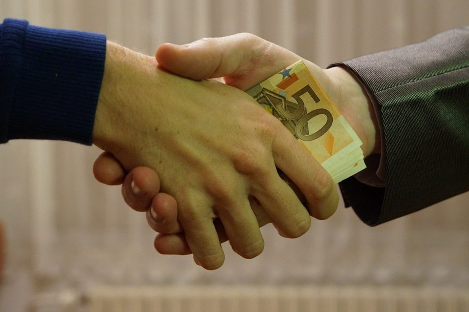 Ќе се внесат во систем податоците за сите кривични пријави за корупција и перење пари
