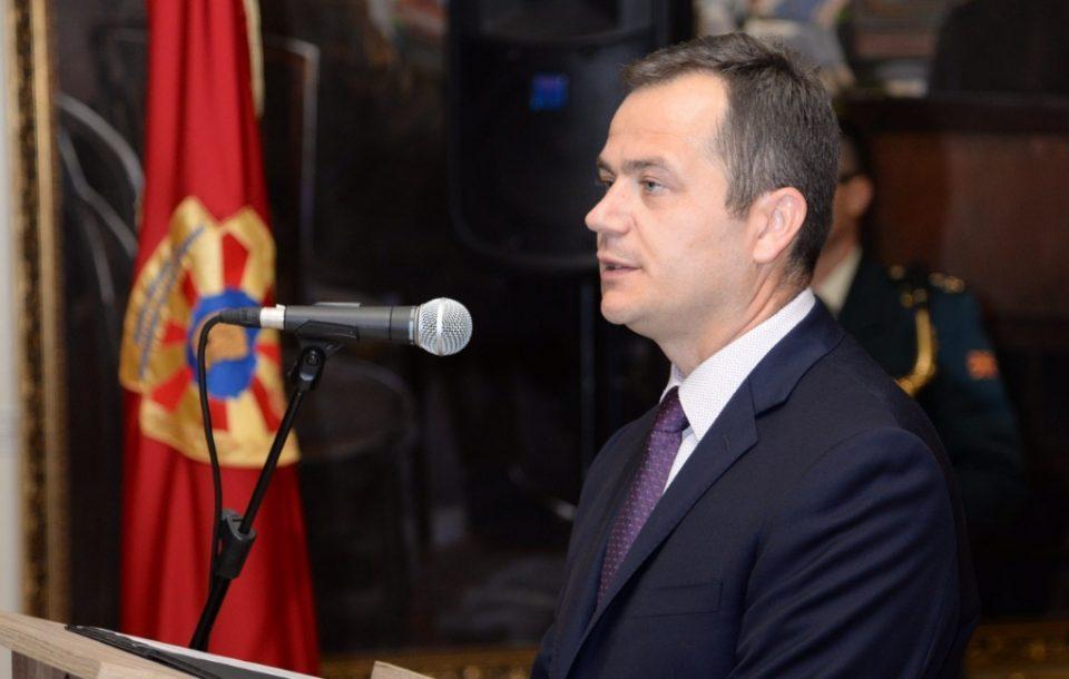 Ковачки: На 15 јули мораме да ставиме крај на Македонија потоната во криминал, корупција и рекет