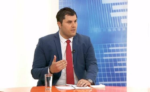 """Лазаров: Ќе ја вратиме Македонија во топ 10 реформатори во рамките на """"Дуинг Бизнис"""""""