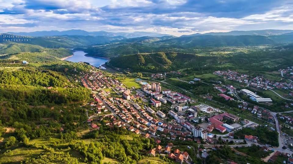 Последниот македонски град без заболени вчера го имаше првиот случај на коронавирус