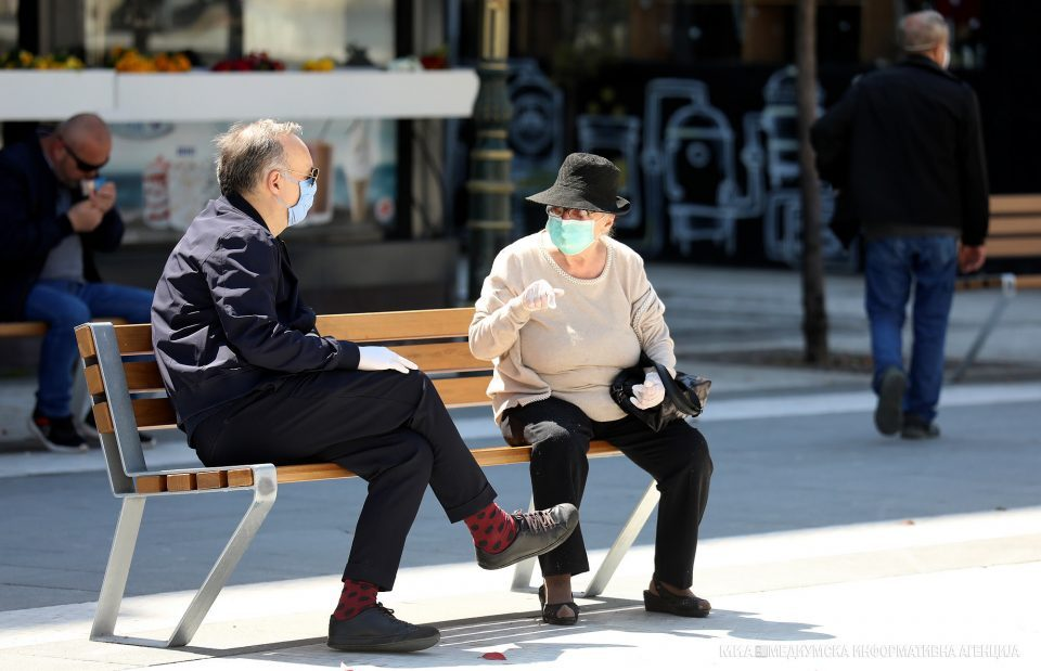 Регистрирани 455 прекршоци за неносење маски
