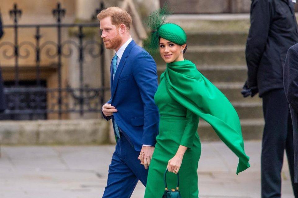 Меган Маркл го издаде кралското семејство!?