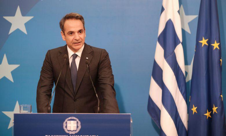 Мицотакис: Се враќаме во Атина со пакет од над 70 милијарди евра