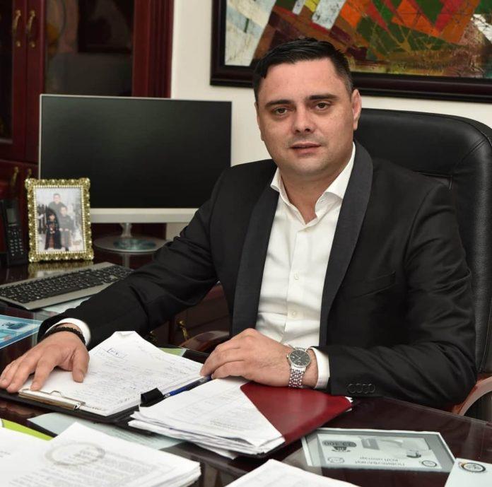 Интервју со Митко Јанчев: Го преземам ВМРО- ДПМНЕ!