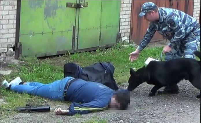 Спречен терористички напад во Москва