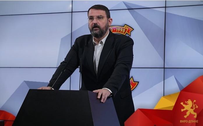 Стоилковски: Заеви соочени со пораз, купуваат куќа на грчкиот брег, а во Бугарија ги селат фирмите