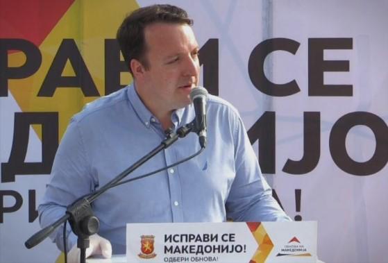 Николоски: Задаваме сериозен удар на зелената мафија, преку формирање на мали и средни претпријатија