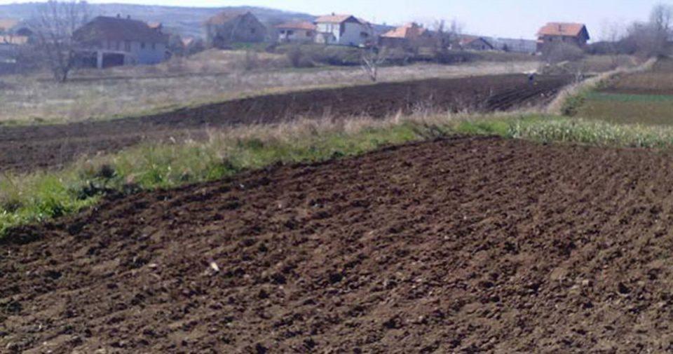 Земјоделците конечно добија вода за наводнување во Мустафино и Ерџелија