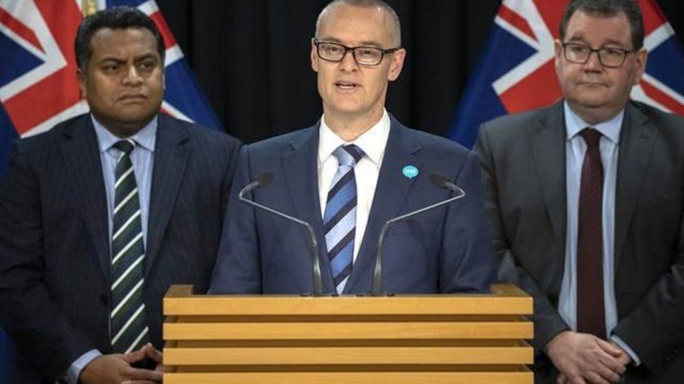 Оставка поради лошото управување со пандемијата за министерот за здравство на Нов Зеланд