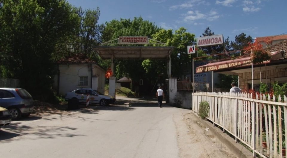 Штипската болница ги отпушта полесните ковид-пациенти за да ги прима потешките случаи