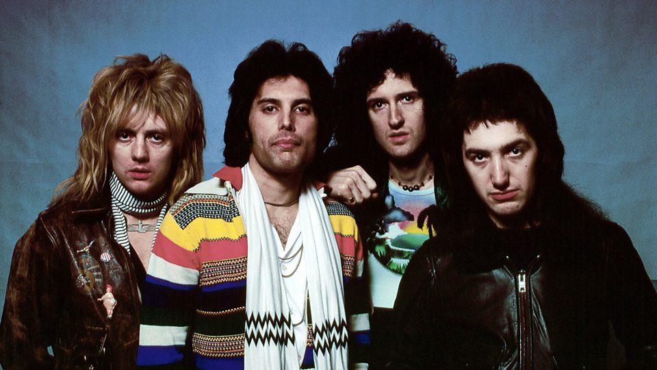 """Рок-групата """"Квин"""" и денеска ќе снимаше нови албуми да беше жив Меркјури"""