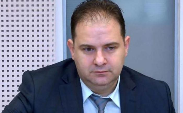 Три и пол години затвор за Владимир Панчевски