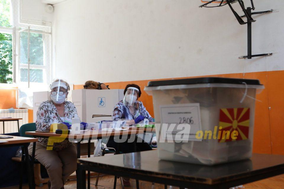 Штип си тера избори: Формирани избирачките одбори за затворите и болните