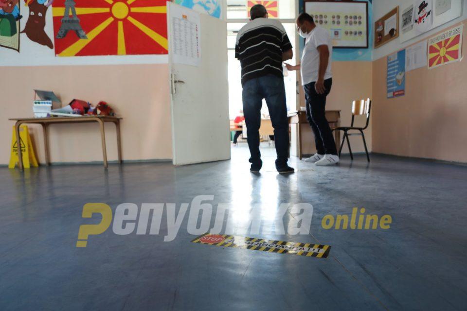 Д-р Беќаровски до кандидатите: Парите за билборди пренаменете ги за брзи тестови за Ковид-19!
