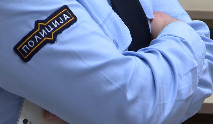 Кавадарчанец нападнал полицајци