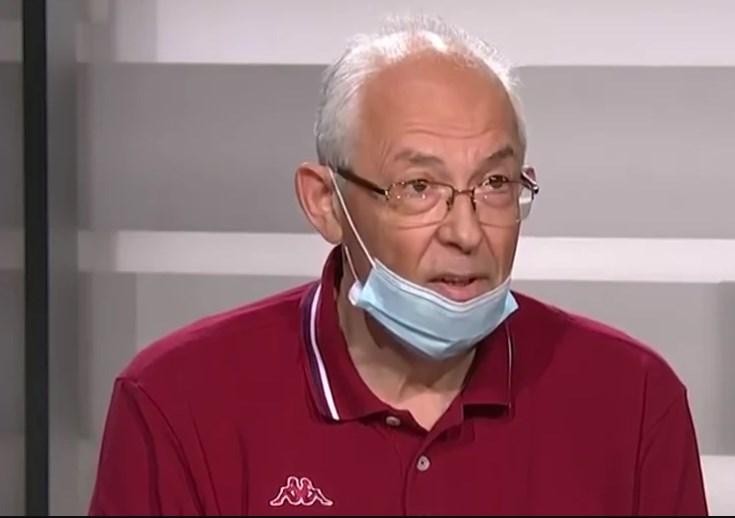 Д-р Кон: Во Србија починале трипати повеќе од корона од објавените бројки