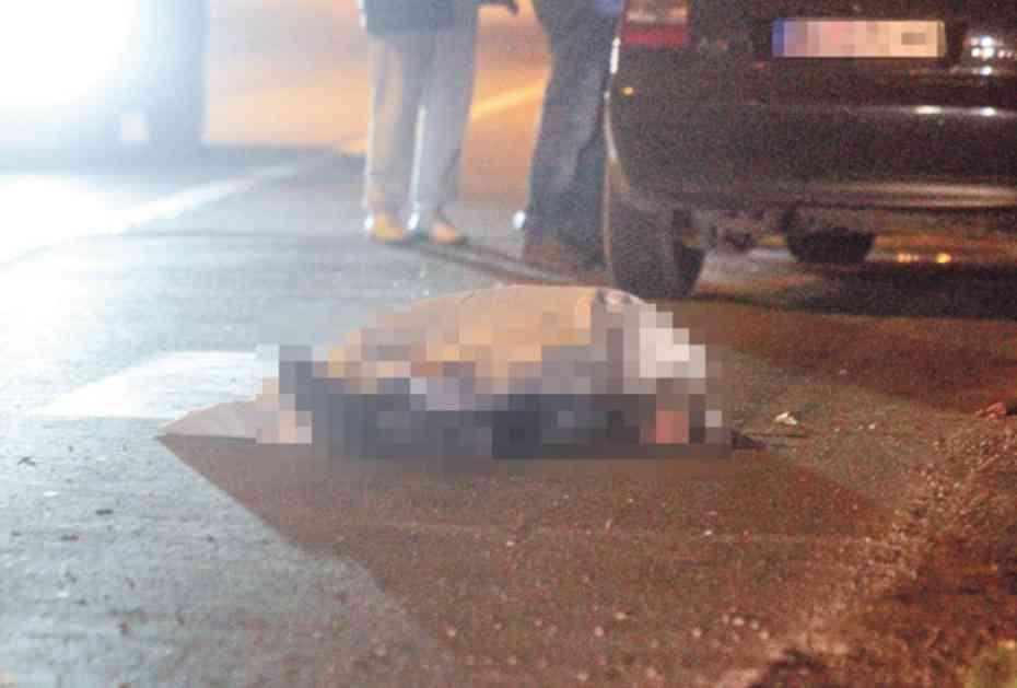 Притвор за возачот кој усмрти пешак во тетовско па побегна