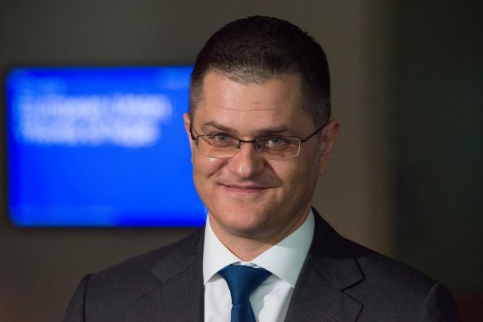 Вук Јеремиќ го напушта опозицискиот Сојуз за Србија
