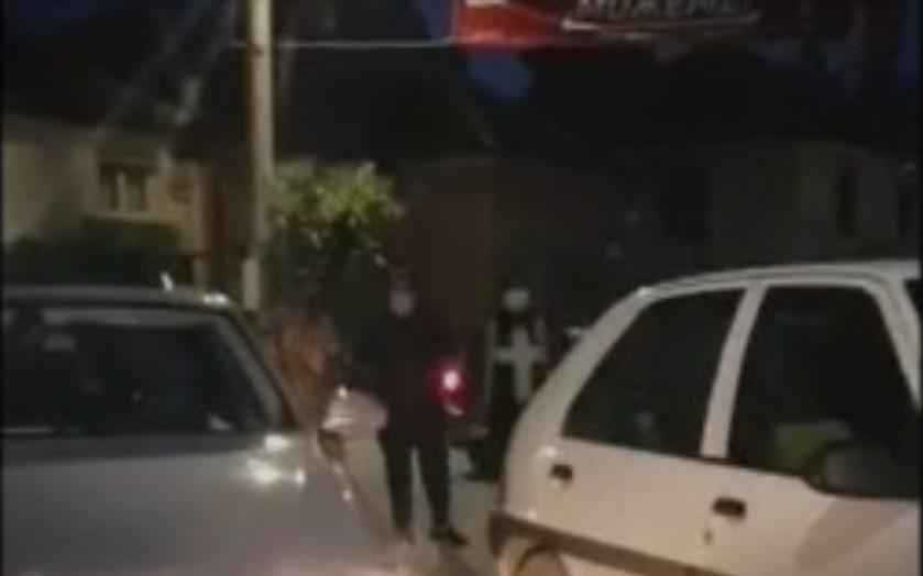 Поткуп во Ресен во ноќта пред гласањето