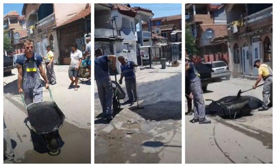 Демир: Нема крај на лудилото на СДСМ во Шуто Оризари