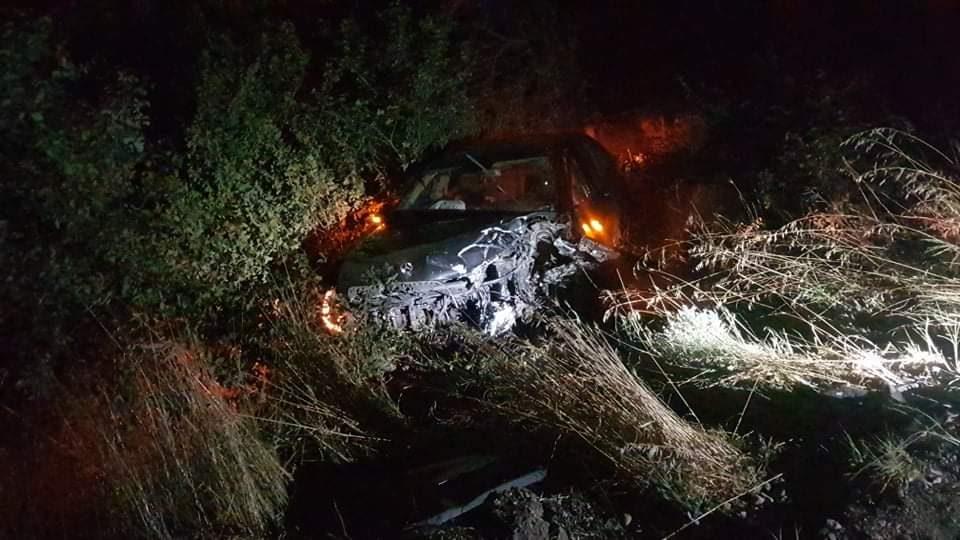 Втора тешка сообраќајка вечерва кај Штип, се судрија три возила