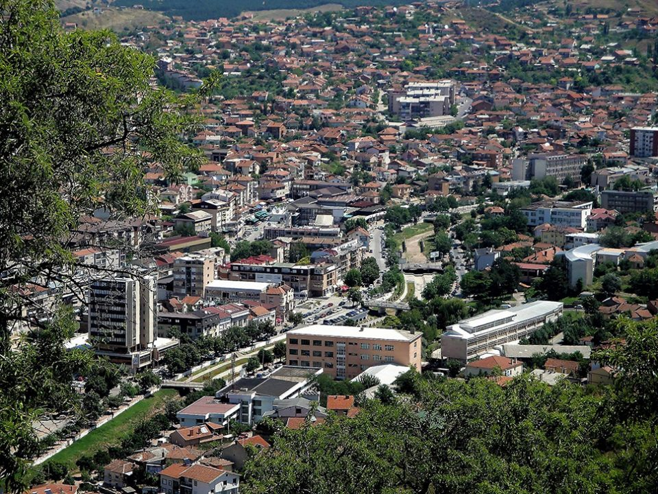 Поради дефект на турбина Штип остана без вода