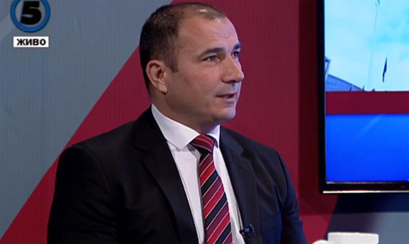 Ангелов: Градоначалникот на Кочани покажа како успешно се менаџира пожар, верувам дека и сега ќе успеат