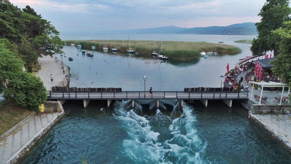 Одлучни сме да го вратиме Охридското Езеро на листата на УНЕСКО