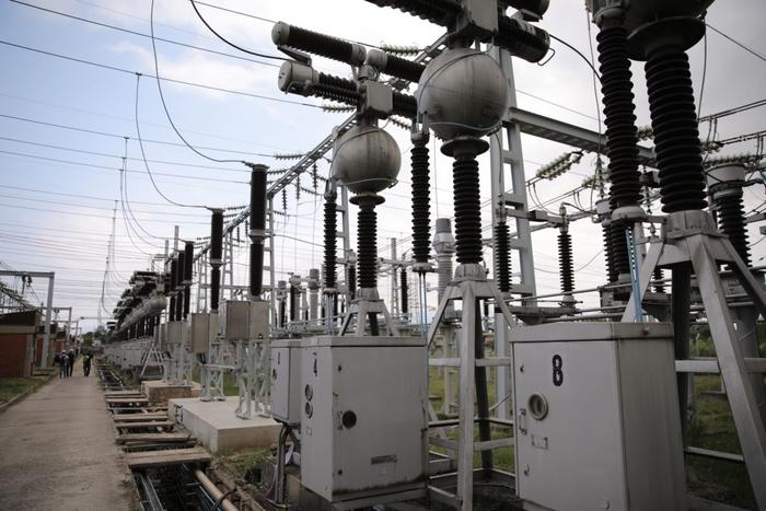 Повеќе од половина од потрошената струја во декември била од домашно производство