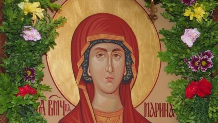 Утре е Огнена Марија – не работете ништо, а ако морате чувајте се од оган и громови