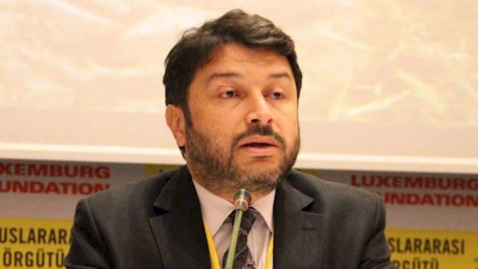 Шест години затвор за екс директор на Амнести Интернешнал за Турција